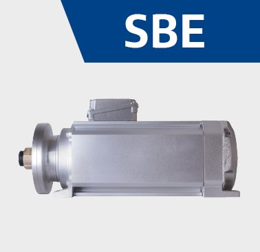 SBE ELECTRO-SPINDLES