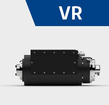elettromandrini ad alta velocità VR Saccardo