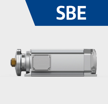 elettromandrini per taglio SBE